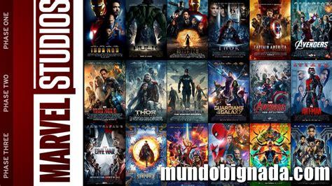 film marvel cronologia especial 10 anos de mcu todas os reviews dos filmes da