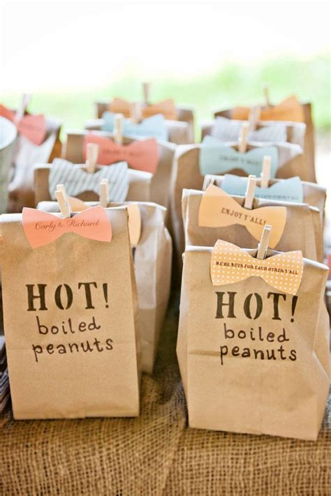 Wedding Favors And Gifts by 25 Best Southern Wedding Favors Ideas On