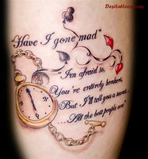 tattoo ideas quotes motherhood pocket watch and mother sayings tattoo