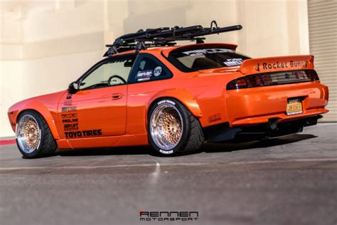 nissan 240sx rocket bunny jn1as44d4ww106382 nissan 240sx rocket bunny kit