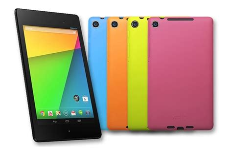 Asus Nexus 7 Os Update by Asus Nexus 7 16gb Android Tablet For 99 99 Shipped