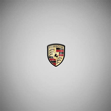 Mobile Porsche Logo Wallpaper Hd Pictures