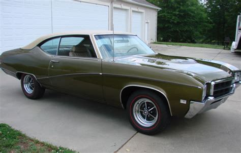 1969 buick gs stage 1 for sale 1969 buick gs 400 stage 1