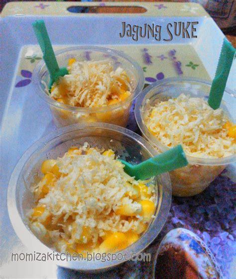 momiza kitchen jasuke jagung susu keju jagung suke