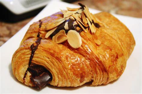 Croissant Coklat chocolate croissant flickr photo