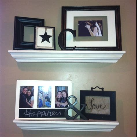 Diy Crown Molding Shelf by Diy Shelves From Crown Molding Tc