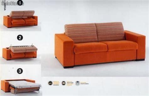 sofas cama de calidad sofa cama sistema italiano con colch 243 n de muelles