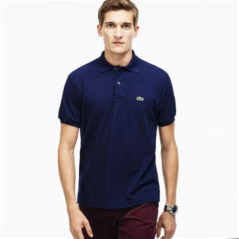 Lacoste Sport Polo Original s clothing lacoste polos shirts and sportswear