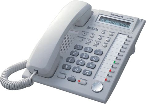 Panasonic Telepon Kx T7730x panasonic kx t7667 phone