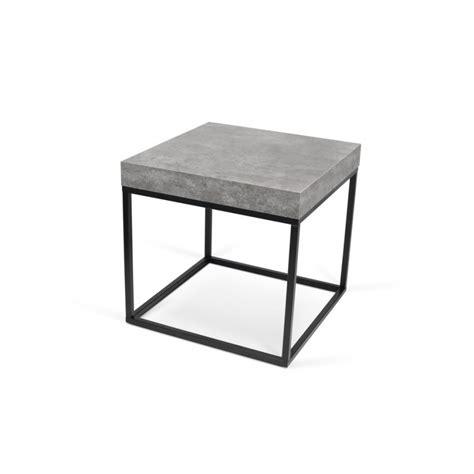 Concrete Side Table Concrete Side Table