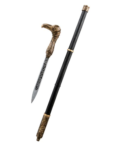 walking stick w sword inside assassin s creed syndicate walking stick sword to order