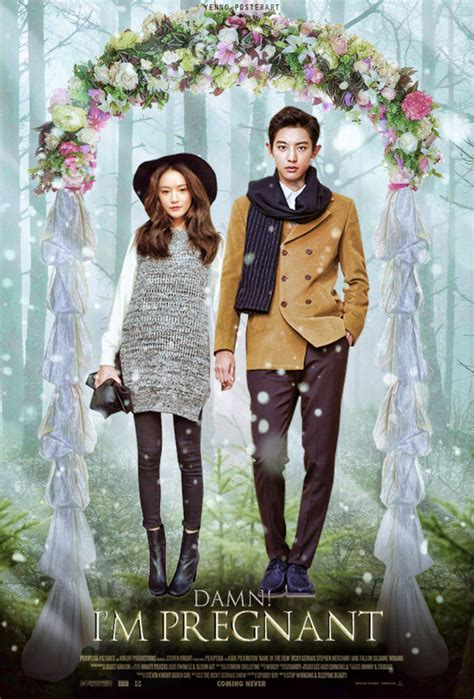 Ff chanyeol marriage life nc