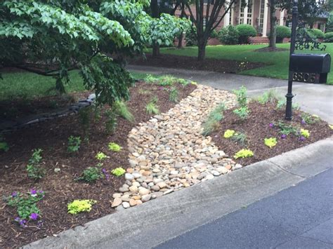 landscape drainage solutions stanfield nc wilson s