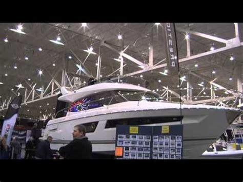 cleveland boat show ix center inside the mid america boat show at the i x center youtube