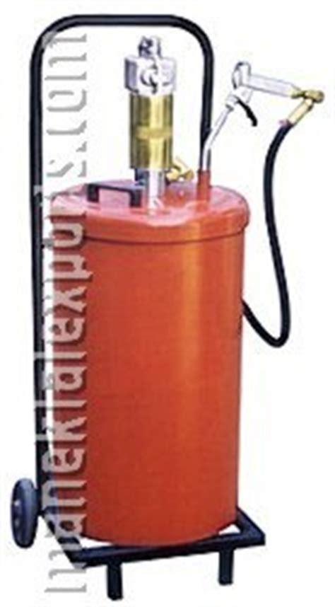 Pompa Grease Pakai Angin Grease Yamada Skr 55 Pompa Gemuk Pakai Angin