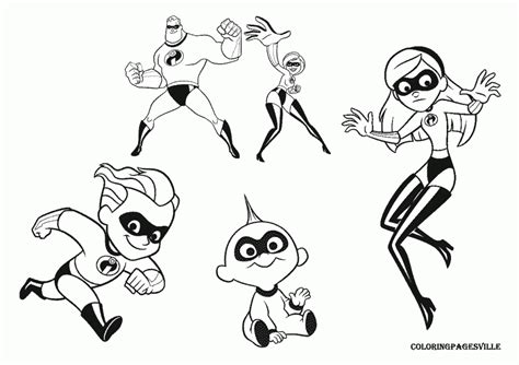 incredibles coloring pages pdf the incredibles coloring pages the incredibles violet