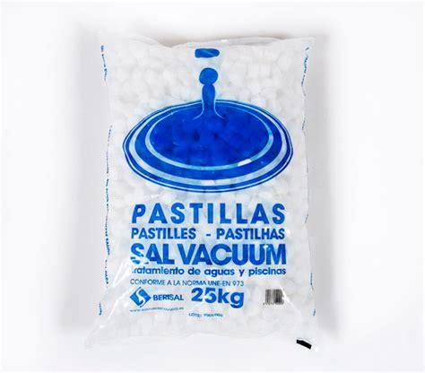 tabletas de sal sales vacuum qu 237 micas sales vacuum compactadas tabletas