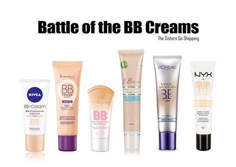 Bb Tje The Best Drugstore Bb The Go Shopping