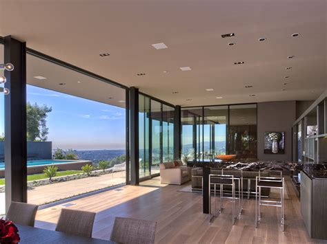 interior modern homes world of architecture sunset luxury modern house with amazing views of los angeles