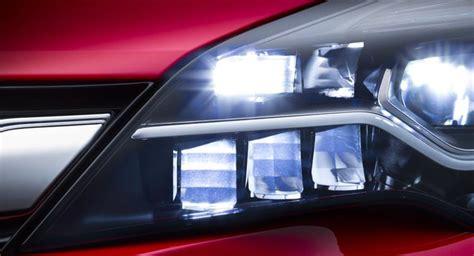 Lu Led Motor Nmax carscoops vauxhall posts