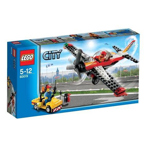 Bargain Advent Calendar Bargain Lego City Airport 60019 Stunt Plane Now 163 6 12 At