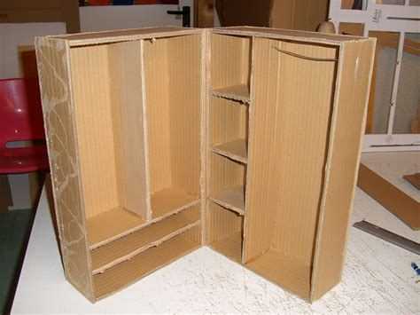barbie armoire projet valise armoire barbie
