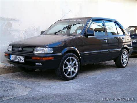 best auto repair manual 1990 subaru justy user handbook 1990 subaru justy hatchback specifications pictures prices