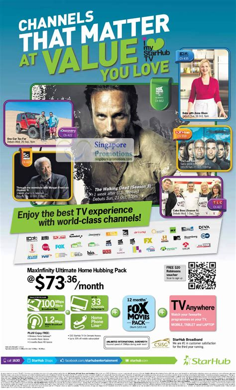 maxinfinity ultimate home hubbing pack free 20 dollar robinsons voucher 187 starhub smartphones