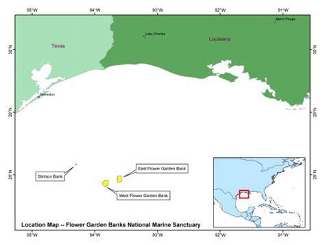 Open File Report 03 002 Ofr 03 002 Flower Garden Banks National Marine Sanctuary