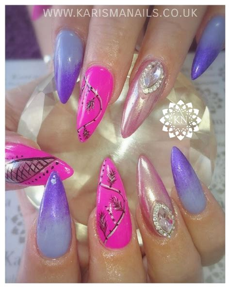 Handmade Nail Design - karisma nails plymouth 31 devonport rd