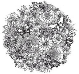 floral flitter orb an intricate and super duper detailed