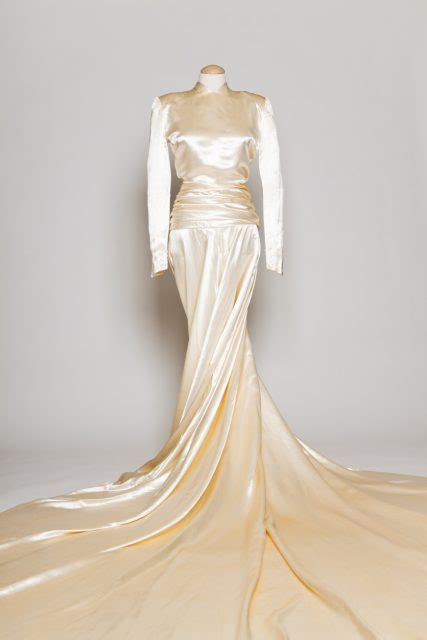 Wedding Dress Made From Saving Parachute by Dresses From The Sky Ww2 Wedding Gowns Made From Silk And