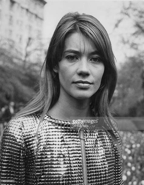 francoise hardy french singer francoise hardy getty images