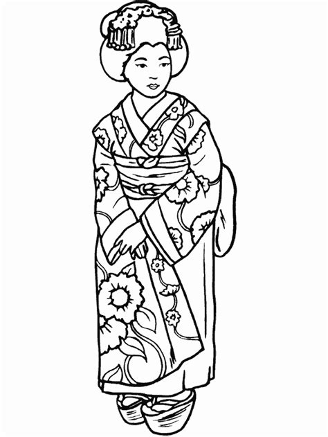 coloring pages japanese japan coloring page az coloring pages