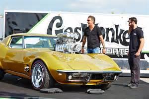 GAS MONKEY GARAGE ? HOT WHEELS CORVETTE   SuperFly Autos