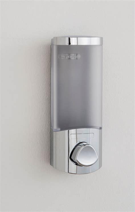 distributeur de savon uno chrom 233 shoppingvip fr