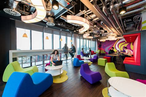 google room design google style office interior design ideas