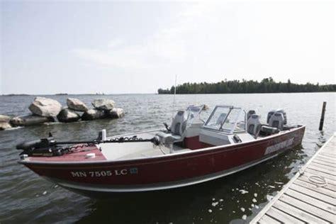fishing boat rental in mn kabetogama fishing boat rentals voyageur park lodge