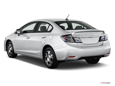 2013 Honda Civic Hybrid Review by 2013 Honda Civic Hybrid Prices Reviews And Pictures U S