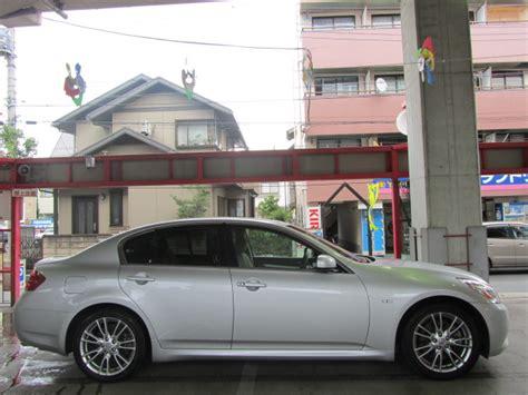2006 nissan skyline 350gt featured 2006 nissan skyline 350gt type sp sedan at j spec