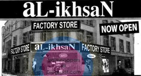 al ikhsan sports clearance sale bandar baru uda johor al ikhsan bangi factory store sale 70 shoes adidas nike