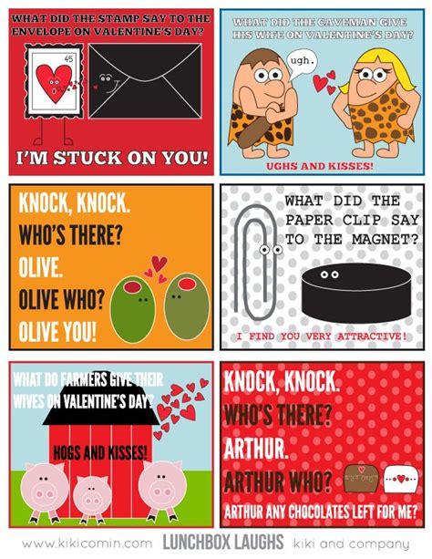 printable valentine jokes best 25 free printable valentine cards ideas on pinterest