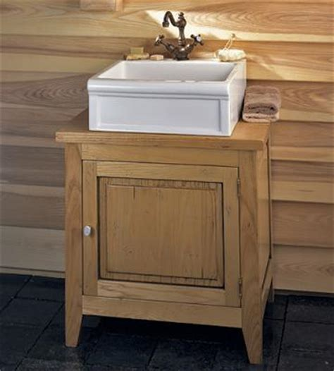 wooden bathroom vanity weathered wood bathroom vanities for a cottage style