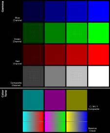 monitor color calibration color calibration for your monitor with color calibration