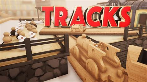 wooden toy train track game building   model