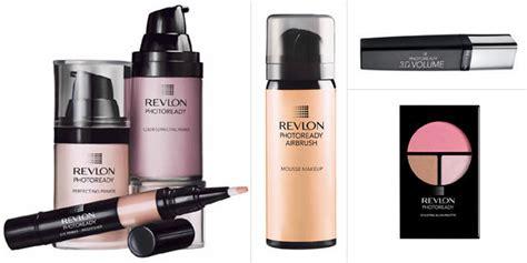 Eyeshadow Dari Revlon 4 trik make up menawan sepanjang hari vemale