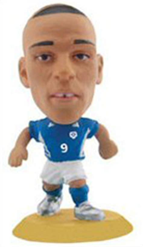 Luis Ronaldo Brazil Corinthian Microstars Away corinthian microstars collectors club 2003