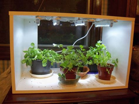 led grow lights  indoor plants commercial led