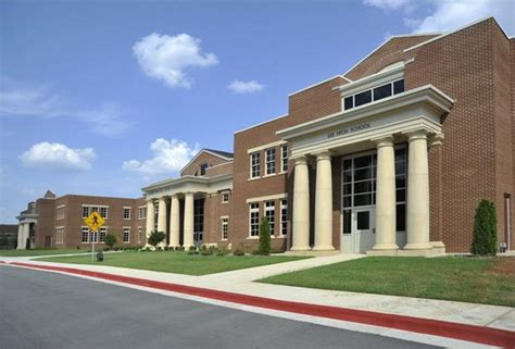 L High School Montgomery Al by Cafe To Be Built On High New Century