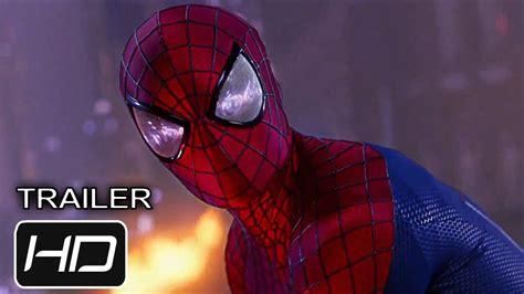 imagenes del sorprendente hombre araña el sorprendente hombre ara 241 a 2 trailer los enemigos se